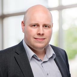 Christian Böteführ's profile picture