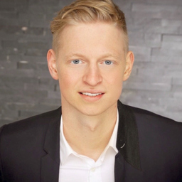 Felix Hammerschmidt's profile picture