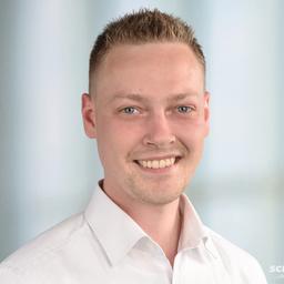 Daniel Swienty - Schönauen Autohaus GmbH & Co. KG - Koln