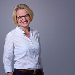 Christiane Hütter