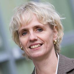 Martina Baehr - Projektmanagement plus - Bergisch Gladbach