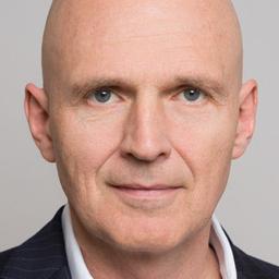 Prof. Dr. Harald von Korflesch