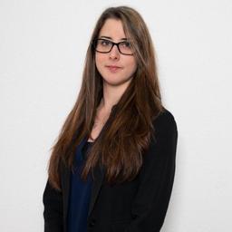 Nadja Dalloz's profile picture