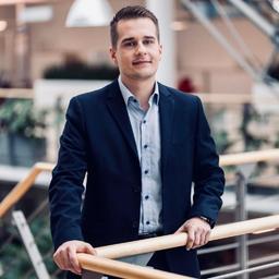 Tino Rüstenberg's profile picture