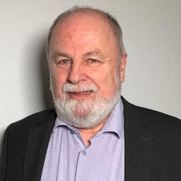 Wolfgang Ellwanger