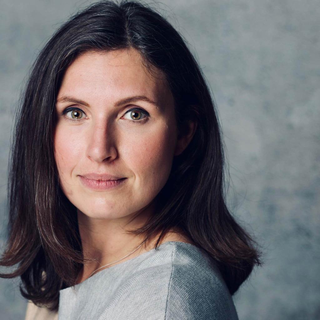Johanna Albrecht Bereichsleiterin Picturepeople Gmbh Co Kg Xing