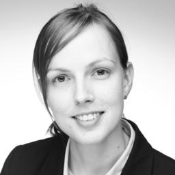 Anica Bäre - ThyssenKrupp Industrial Solutions AG - Dortmund