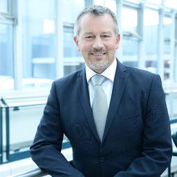 Gerhard Feuser - Telefonica Germany GmbH&Co. OHG - Frankfurt am Main