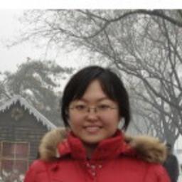 利莉 陈 - 无 - 北京Beijing