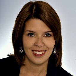 Nadine Schimanski