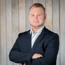 Maximilian Becker's profile picture