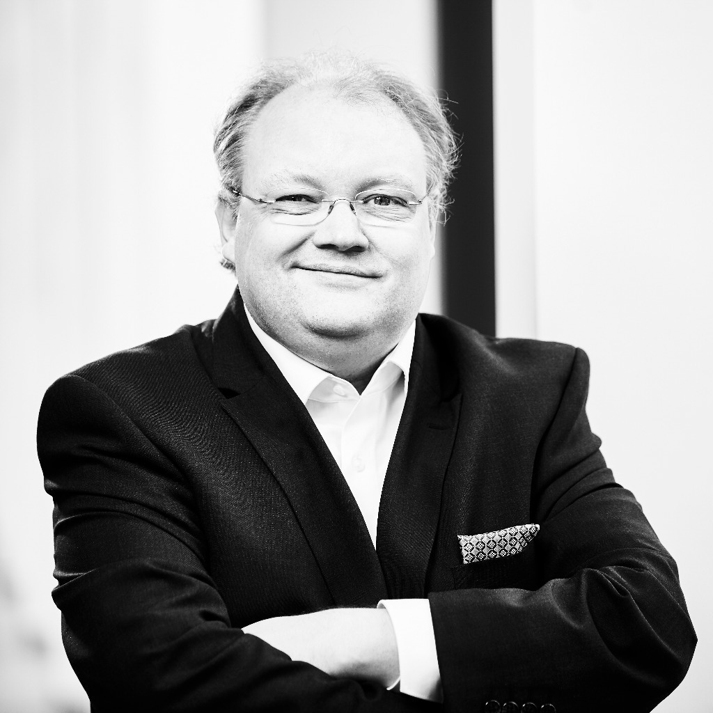 Markus Peter's profile picture
