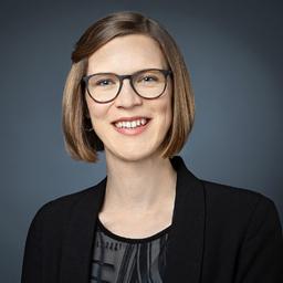 Carolin Steffens - Institut für Gesetzesfolgenabschätzung und Evaluation - Mannheim