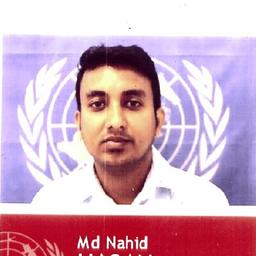 MD NAHID HASAN - Alascom Services Srl. - Milan
