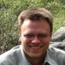 Daniel Zimmermann - Trivadis AG - Glattbrugg
