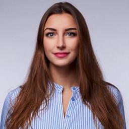 Alina Malik - Northern Business School - Hamburg