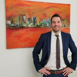 Maximilian Hoh's profile picture