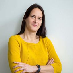 Christiane Frederichs's profile picture