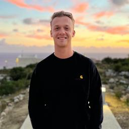 Vincent M. Botz's profile picture