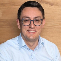 Markus Braun - Gebhardt Logistic Solutions GmbH - Cham