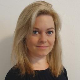 Verena Bergmann's profile picture