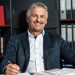Jürgen Hafenrichter