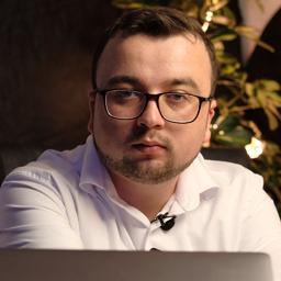 Claudiu-Bogdan Zenecan - Bitmovin - Vienna