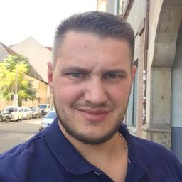 Ruslan Greb - Visum-Russland.org  (Russland Visum Agentur) - Erfurt
