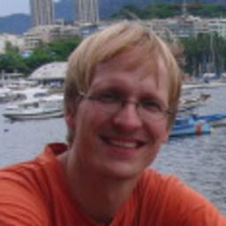 Lars Schröter - Drupal Developer, Freelancer - Dresden