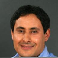 Dr. Khairi Salem