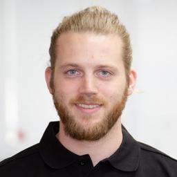Martin Schramm's profile picture