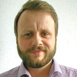 Paweł Kłyza - PGS Software - Hamburg