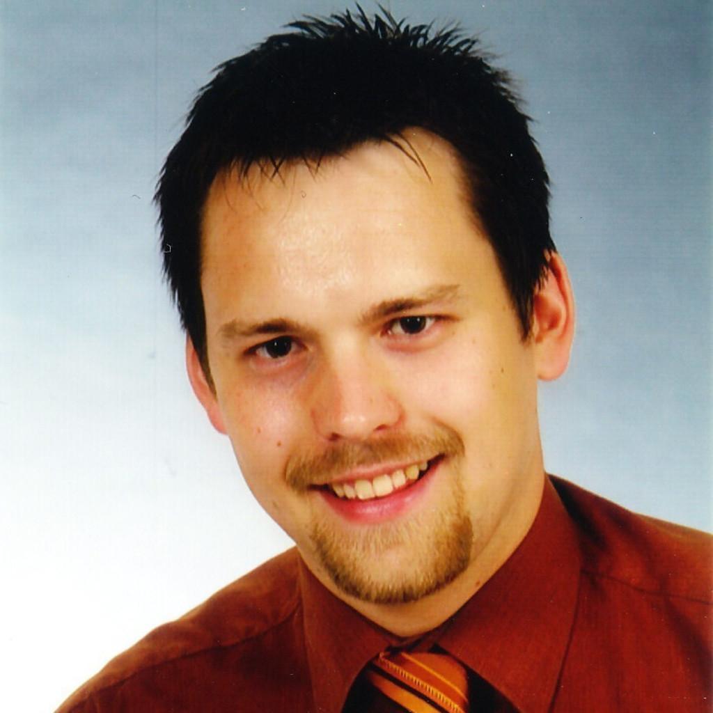 Christian Berchtenbreiter's profile picture