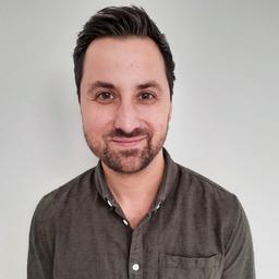 Daniel Schmidthuis's profile picture