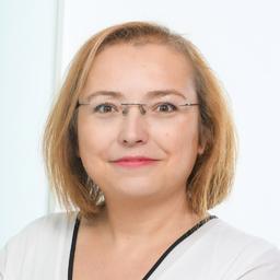 Agnes Geiger - INFORMATION WORKS Unternehmensberatung & Informationssysteme GmbH - Köln