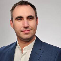 Vladimir Nachovny - Fidor Solutions AG - Berlin