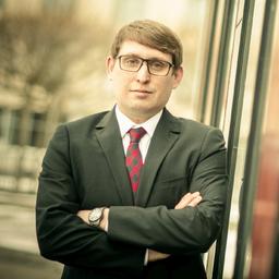 Markus Walther - Sopra Steria Consulting - Frankfurt am Main