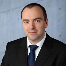 Jakob Fischer - Heraeus Additive Manufacturing GmbH - Hanau