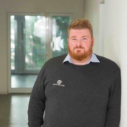 Sebastian Lierka - dotnet Services UG (haftungsbeschränkt) - Milower Land