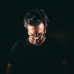 Christian Raufeisen - Designer, Fotograf, Filmemacher - Leipzig