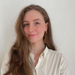 Antonia Borg's profile picture