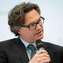 Prof. Dr. Rolf Schwartmann - Kölner Forschungsstelle für Medienrecht, Fachhochschule Köln - Köln