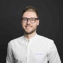 Marc Chuderski's profile picture