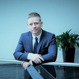 Florian Fellinger's profile picture