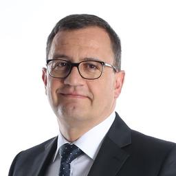 Rainer Eschrich - asenticon GmbH - Potsdam