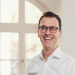 Dr. Markus Pfeiffer - Bloom Partners GmbH - Munich