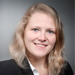 Tanja Huber - Universität Regensburg - Ingolstadt
