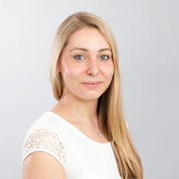 Marika Köhler - BAD Gesundheitsvorsorge und Sicherheitstechnik GmbH - Berlin
