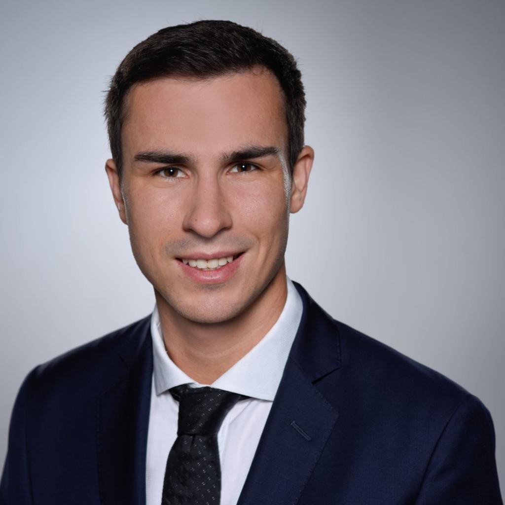 Samuel Lehmann - Betriebswirtschaftslehre - RWTH Aachen
