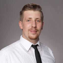 Florian Potjans's profile picture